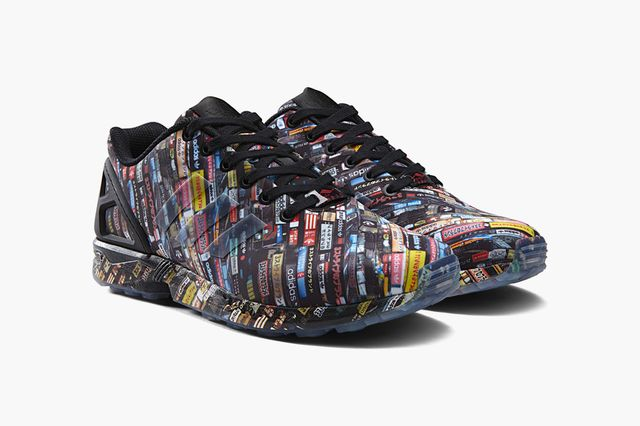 adidas-zx flux-tokyo flagship exclusive