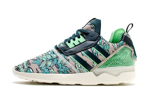 adidas-zx8000 boost-hawaiian