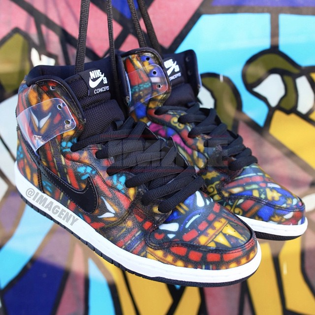 concepts-nike-sb-dunk-high-stained-glass