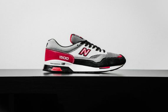 new balance-1500 riders club-grey-red