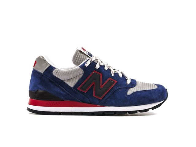 new balance-996-dark blue-red