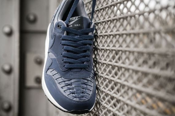 nike-air max 1 woven-black and navy_03