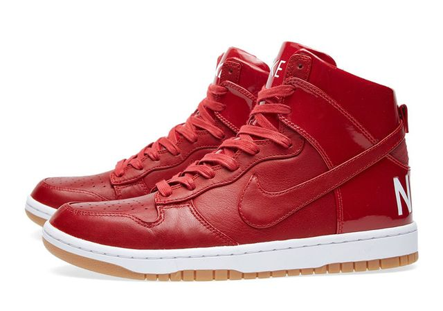 nike-dunk high lux sp-gym red_02