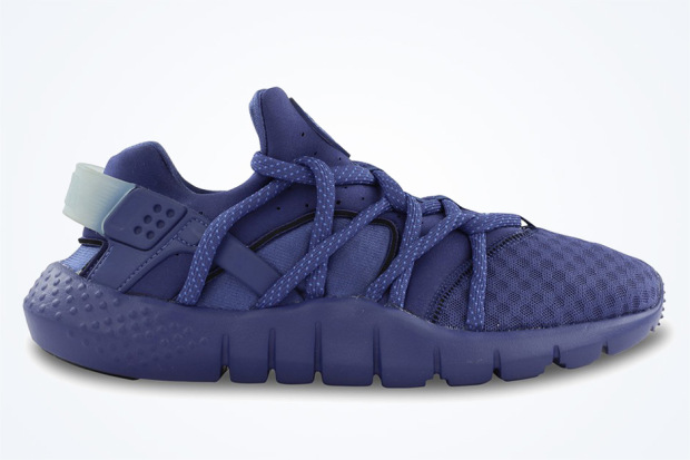 nike-huarache nm-photo blue