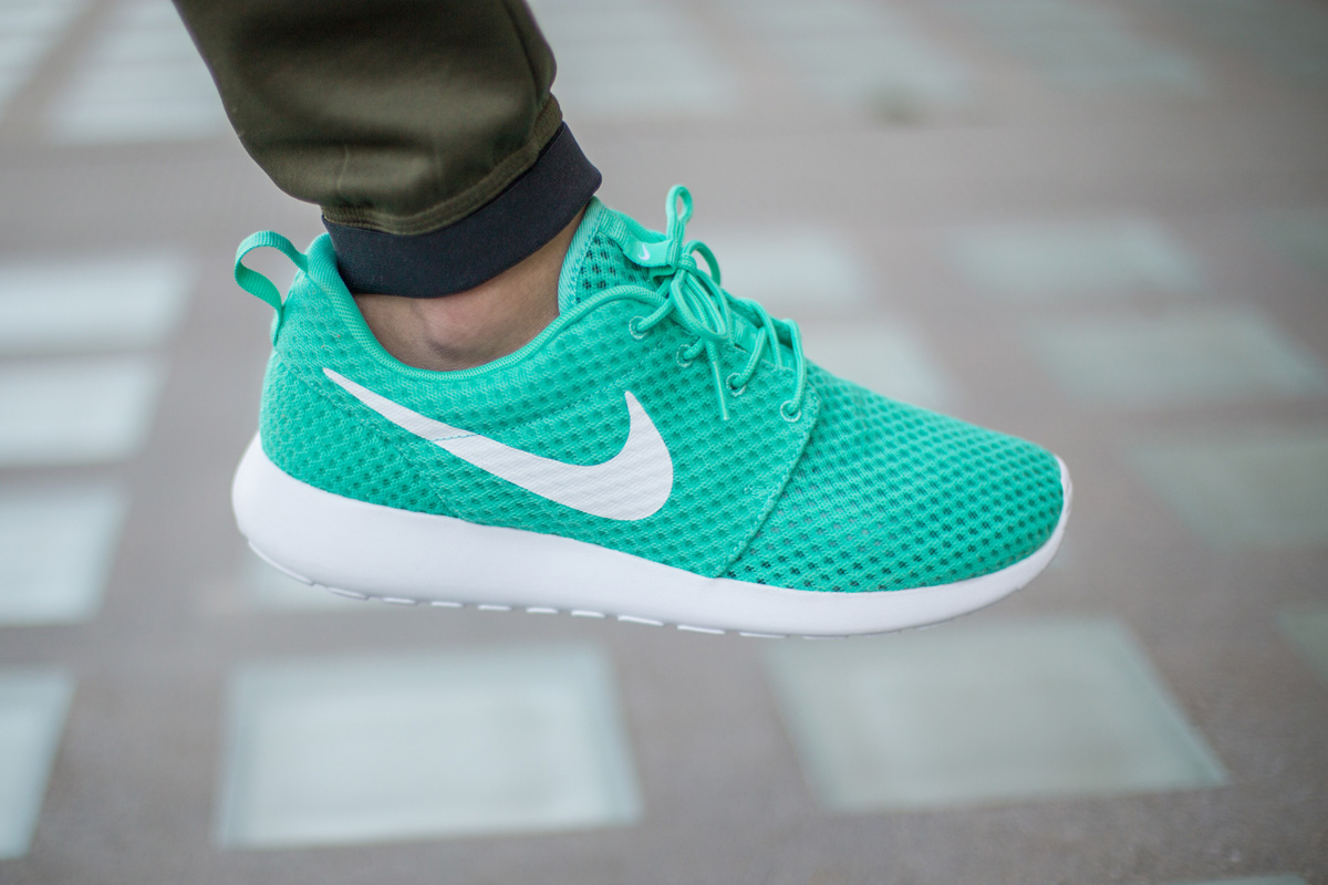 Nike Roshe One Run