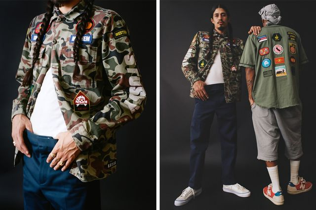 stussy-union la-ss15 allied forces
