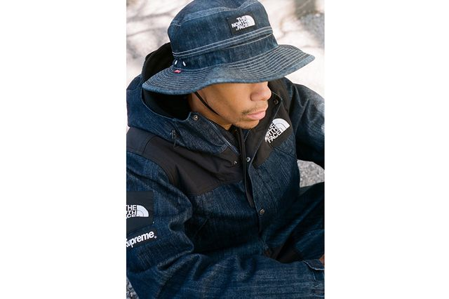 supreme-the north face-ss15