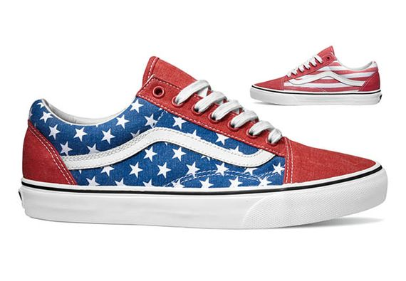 vans-old skool-summer15 colorways