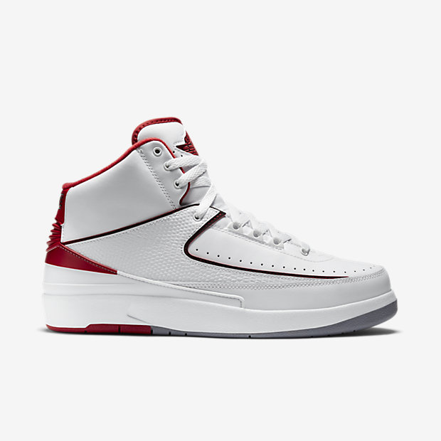 Air-Jordan-2-Retro-White-Varsity-Red
