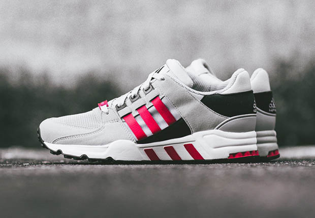 Adidas EQT Support 93 Xeno Sylt Support