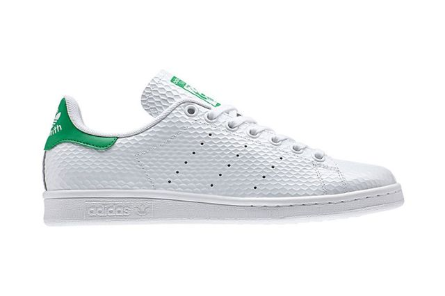 adidas og-wmns-stan smith-honeycomb gloss