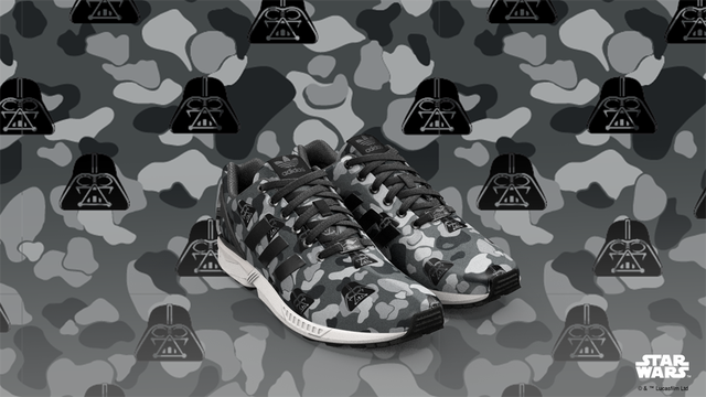 adidas-zx flux-star wars