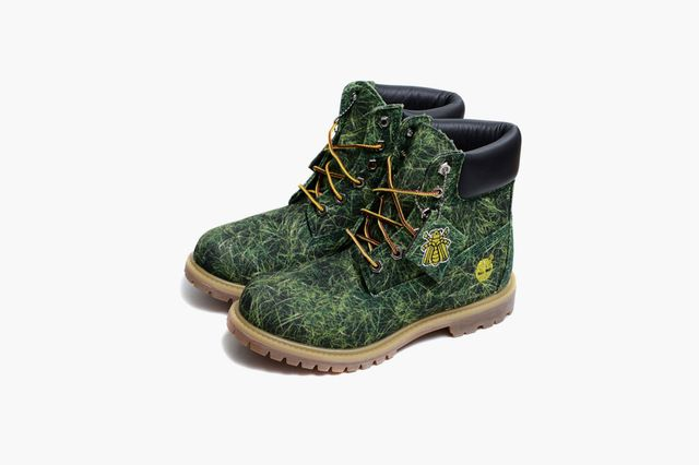 bee line bbc-timberland-6inch