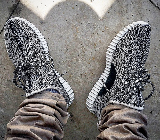 Cheap Yeezy 350 Boost for Sale 2017