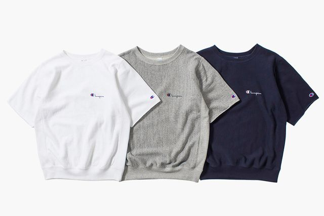 nanamica-champion-sum15 cutoff sweater