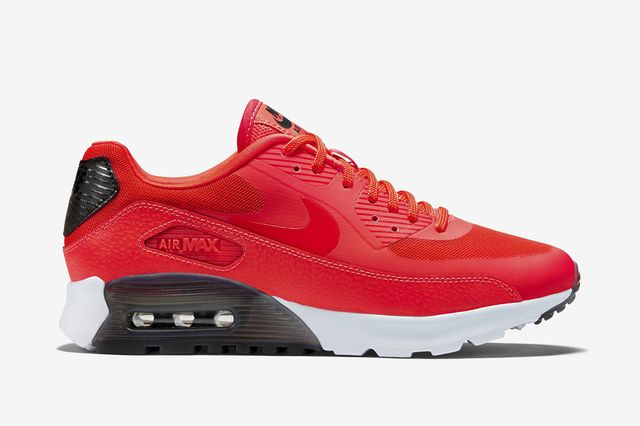 nike-air max 90 ultra essential-summer15 colorways