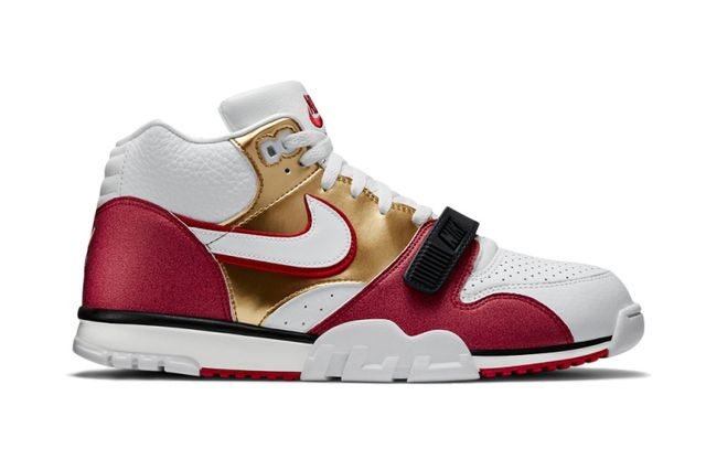 nike-air trainer 1-jerry rice