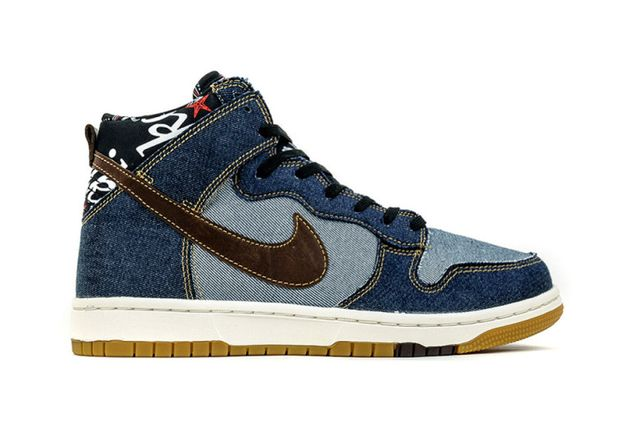 nike-dunk hi cmft-denim pack