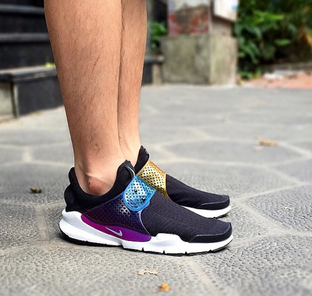nike-sock dart-be true