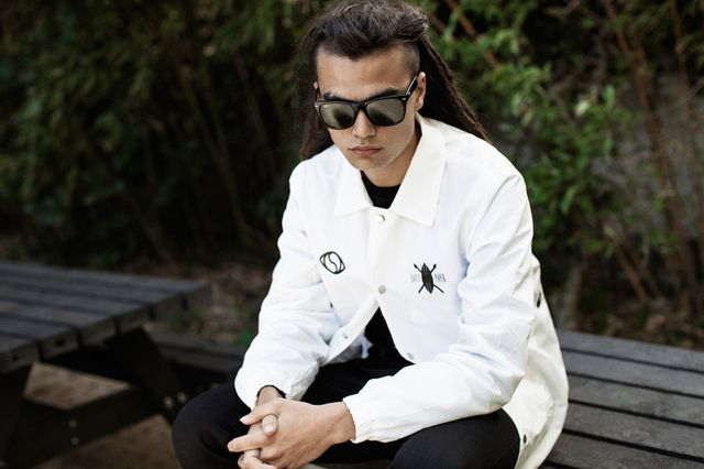 soulection-daily paper-coach jackets_02