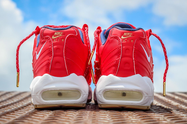 Nike Air Max 95 Independence Day