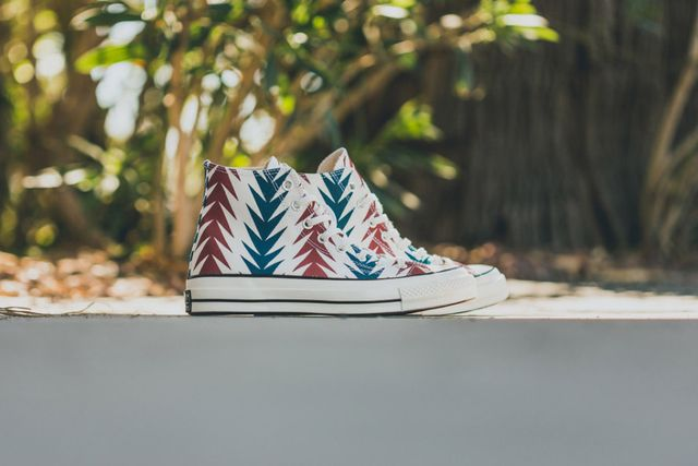 converse-all star chuck taylor 70-archive print chili paste