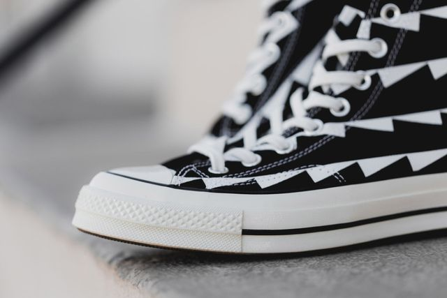 converse-chuck taylor all star-black-white pattern_03