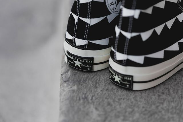 converse-chuck taylor all star-black-white pattern_04