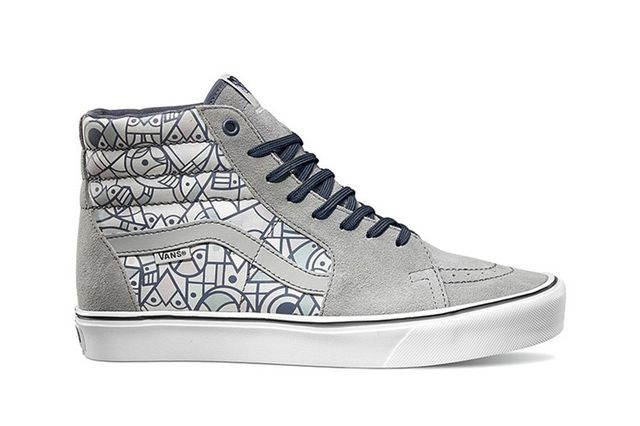 don pendleton-vans-lxvi summer15 collectio
