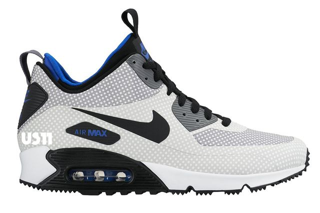 nike-air max 90 mid sneakerboot-fw15