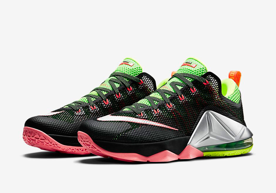 nike-lebron-12-low-remix-volt-hot-lava-2