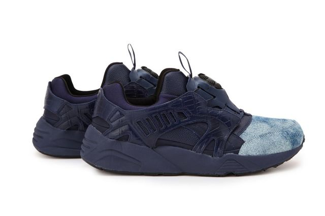 5525gallery-united arrows-puma-disc blaze indigo