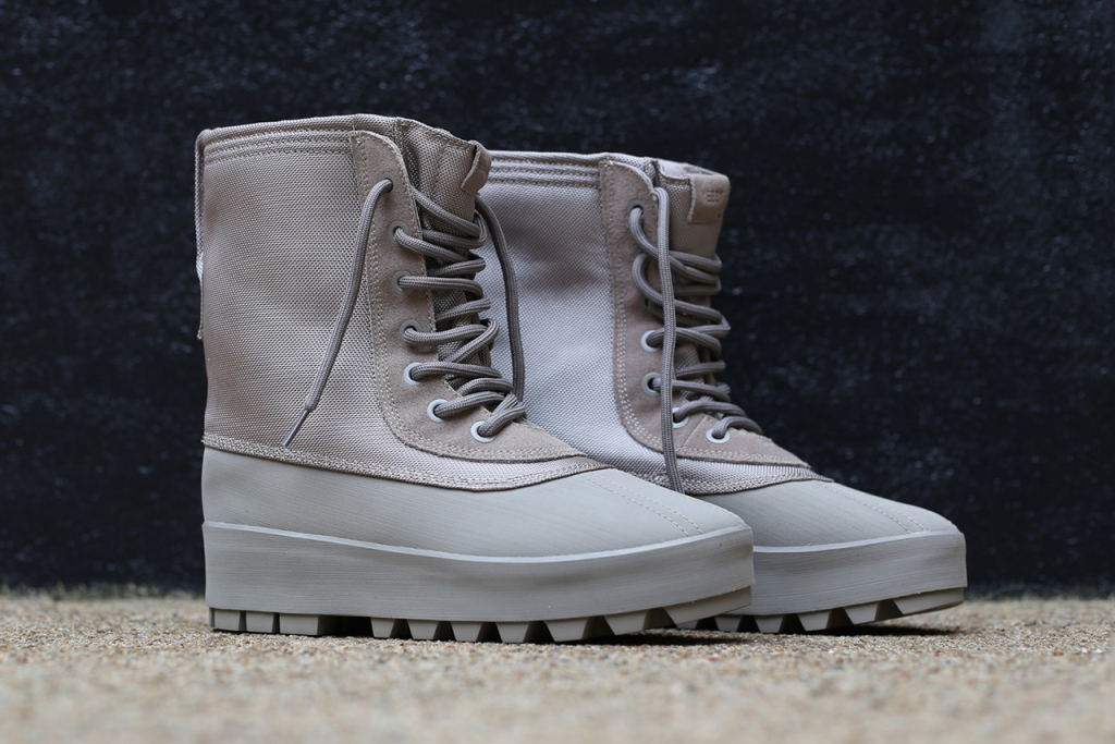 62eec9d88bba9 Adidas Yeezy 950 Boot Colorways