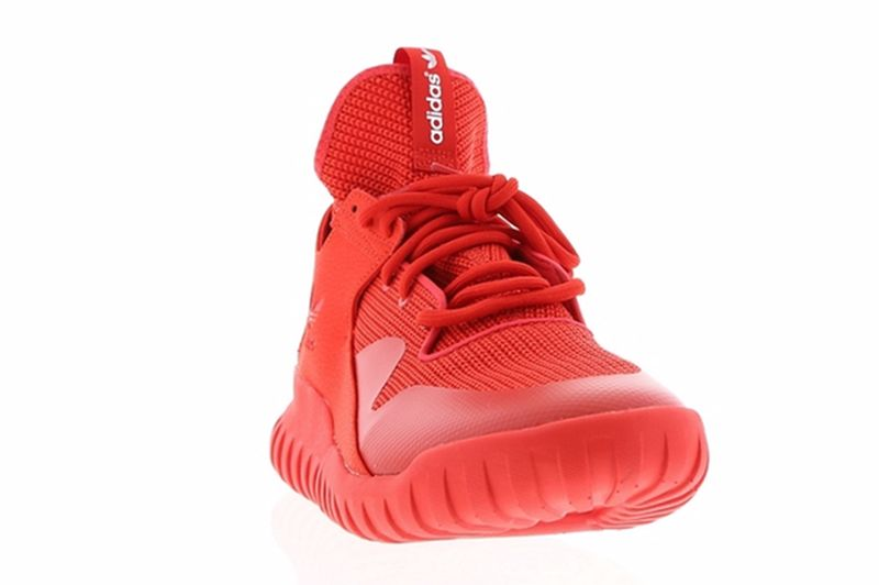 Men's Adidas Originals Tubular X 2.0 Kevlar Casual Shoes