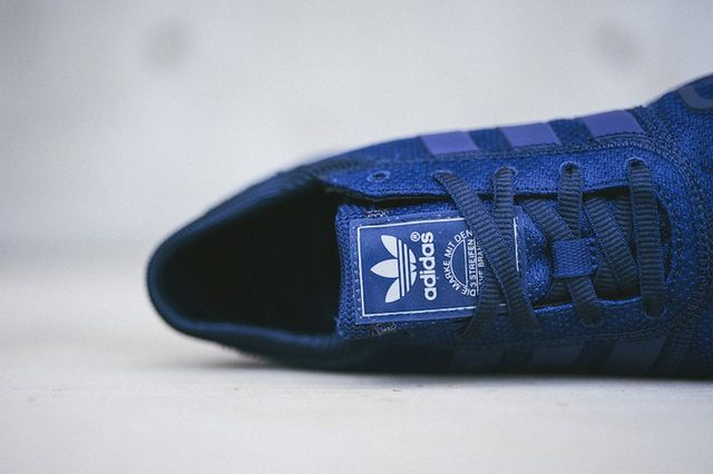 adidas-los angeles-dark blue