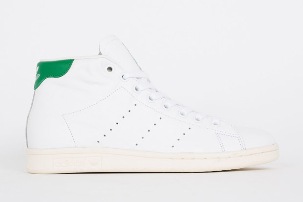 adidas-stan smith mid-fairway green_02