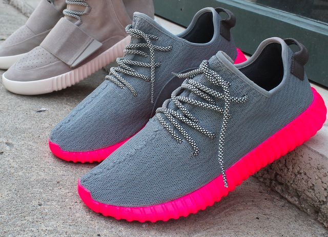 Adidas Yeezy Boost Custom