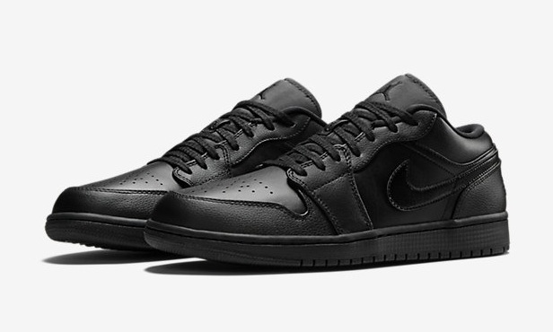 air-jordan-1-low-black