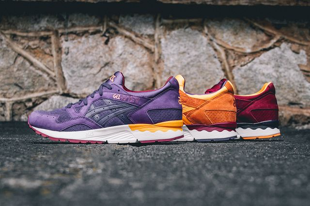 asics-gel lyte v-sunset pack