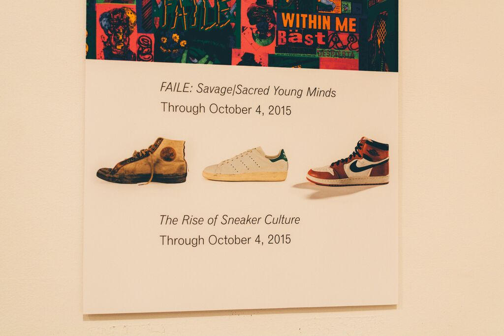 brooklyn museum-the rise of sneaker culture_04