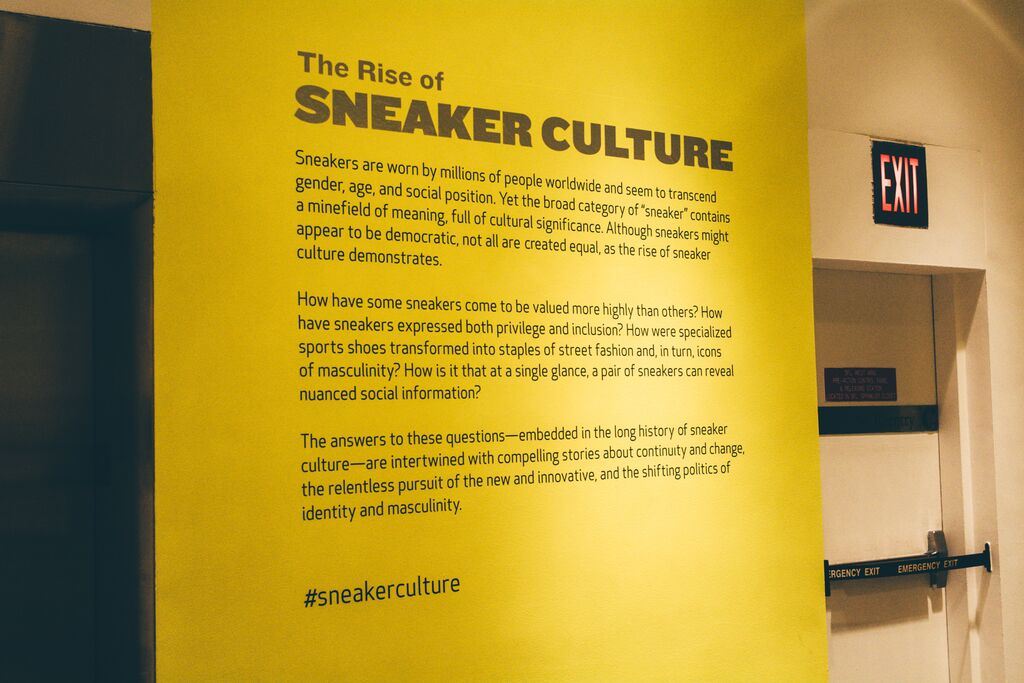 brooklyn museum-the rise of sneaker culture_05