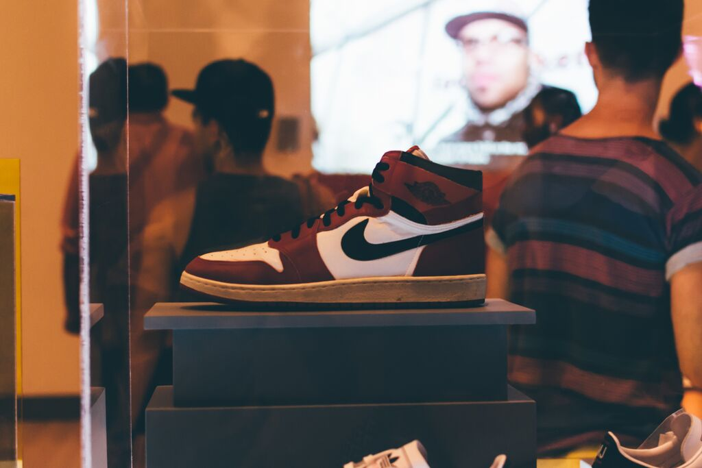 brooklyn museum-the rise of sneaker culture_12