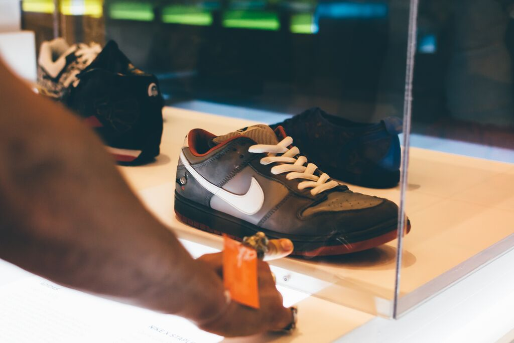 brooklyn museum-the rise of sneaker culture_14