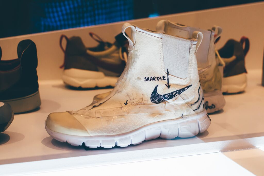 brooklyn museum-the rise of sneaker culture_15