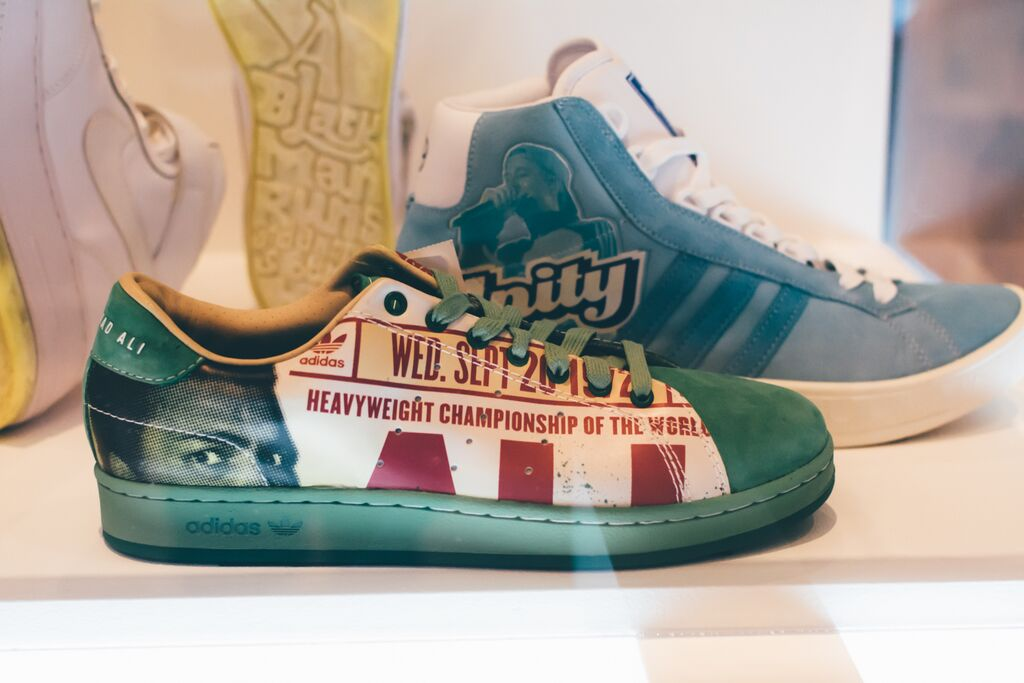 brooklyn museum-the rise of sneaker culture_17