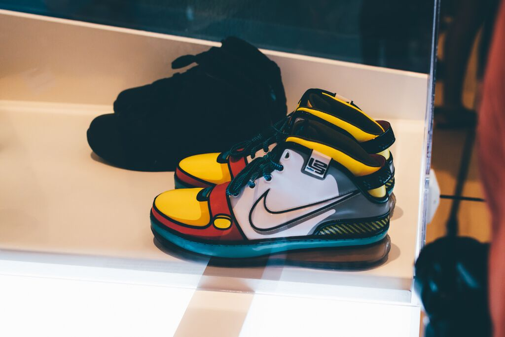 brooklyn museum-the rise of sneaker culture_18