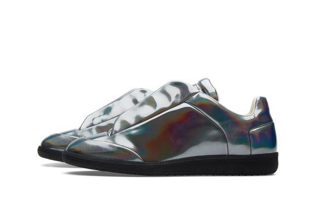 maison margiela-22 future low-hologram
