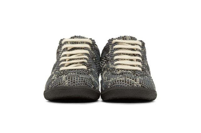 maison margiela-grey snake replica_02