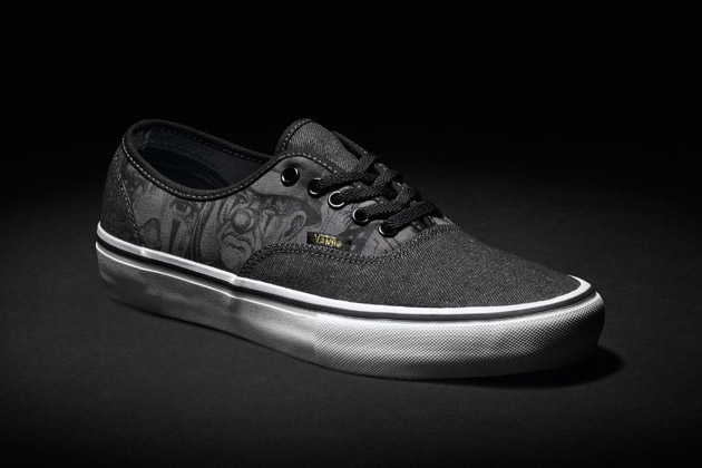 mister cartoon-vans syndicate-authentic s