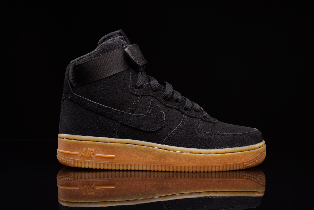 nike-air-force-1-high-black-suede-gum-1